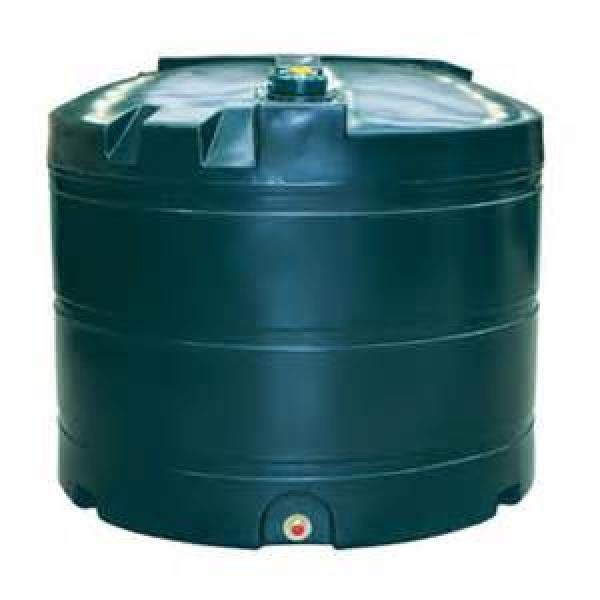 Titan V2500 Single Skin Oil Tank
