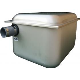 GB1SS G-Bag Grease Management System with Stainless Steel Housing  - 50 Litre