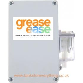GE1B Grease Ease System - Battery Operated