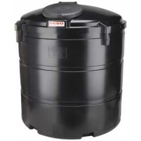 DESO V1675BLK - 1675 Litre Water Tank