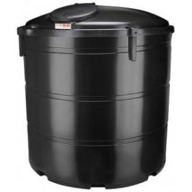 DESO V3050BLK - 3050 Litre Water Tank