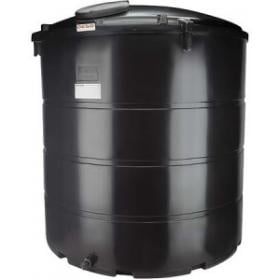 DESO V6250BLK - 6250 Litre Water Tank