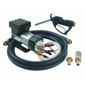 Piusi 12v Battery Kit Portable Lube Oil Transfer Pump 10 lpm
