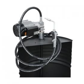 Piusi Drum AC Oil Transfer Pump 9-28ltrs Per Min (230v)