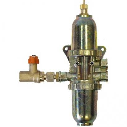 GOK Internal De-Aerator