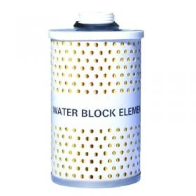 Groz Fuel Filter Element - Particle and Water Filter Element 10 Micron