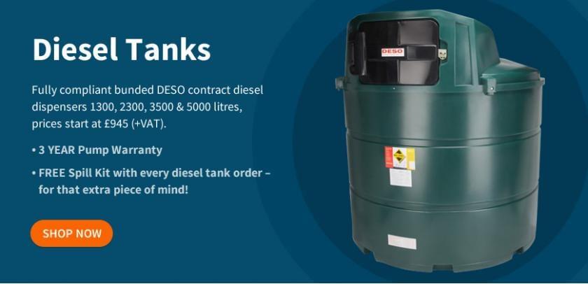 Diesel Tanks