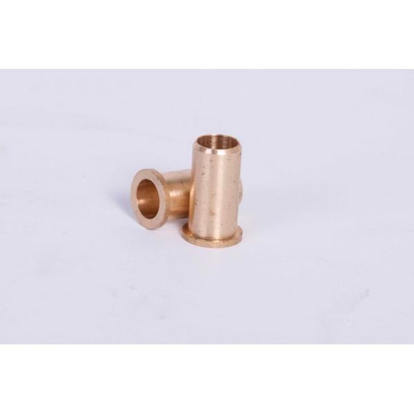 10mm Copper insert (pack of 10)