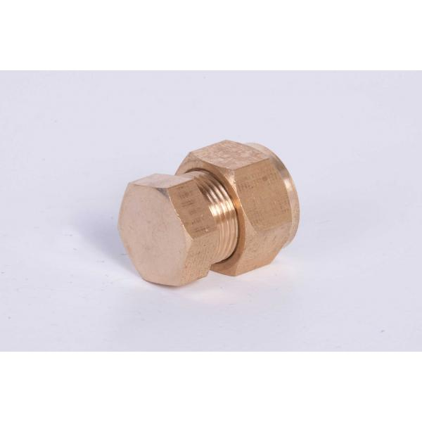 10mm Stop end