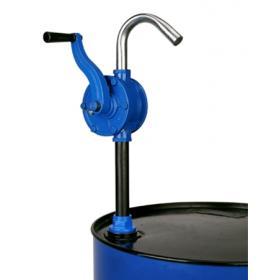 Aluminium Rotary Vane Pump  26 lpm