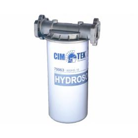Cim Tek Hydrosorb 110 L/min water and particle filter - complete unit