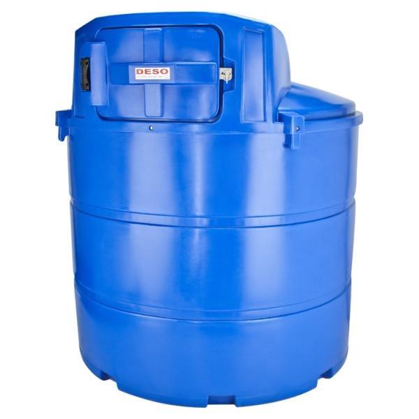 DESO V2350 Ad Blue Dispenser
