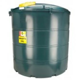 DESO V5000WOW Waste Oil Tank with FREE Spill KIt!