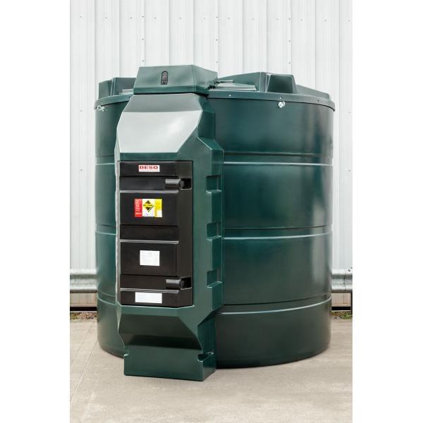 DESO V9400DD 9400 litre Diesel Dispenser
