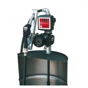 PIUSI Diesel Drum Transfer Pump