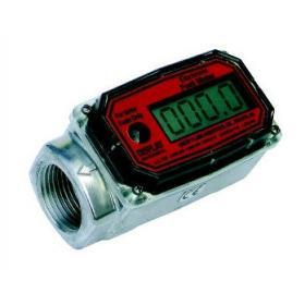 GPI Electronic Display Flow Meter for Diesel