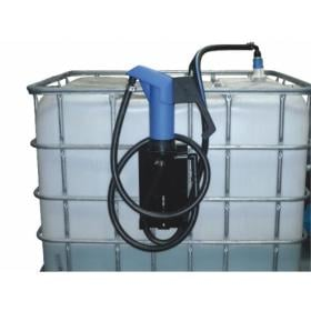 Manual Adblue IBC Pump Kit