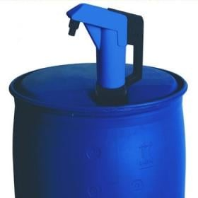 Manual Drum Mounted Piston AdBlue Pump 15ltr Per Min (approx.)