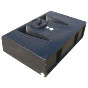 PAXTON ST250-H 250 Litre Slimline Water Tank