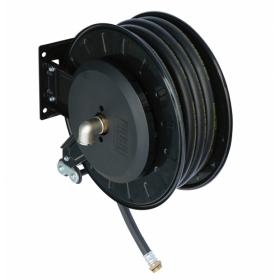 "Piusi 1"" Hose Reel with 10m Hose"
