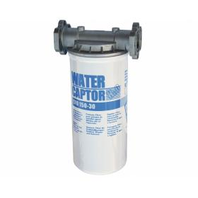 Piusi Water Captor 150 lpm - complete unit