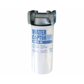 Piusi Water Captor 70 lpm - complete unit