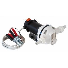 Suzzara Blue DC AdBlue Pump 34ltr Per Min 12v or 24v