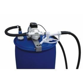 Suzzara Blue Drum Mounted AdBlue Pump 32ltr Per Min (230v)