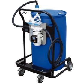 Suzzara Blue Troll AdBlue Pump 32ltr Per Min (110v)