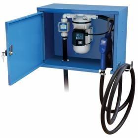 Suzzara Blue Wall Box AdBlue Pump