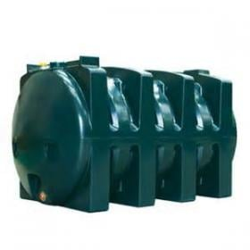 Titan H2500 Single Skin Oil Tank