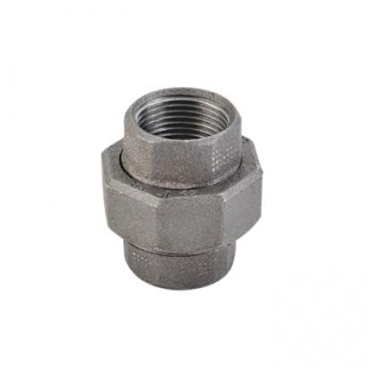 "1 1/2"" Union Malleable Iron Pipe Fitting"