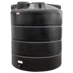 DESO V10000BLK - 10000 Litre Water Tank