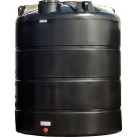 DESO V12000BLK - 12000 Litre Water Tank