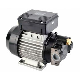 Piusi Viscomat 90 Vane Oil Transfer Pump